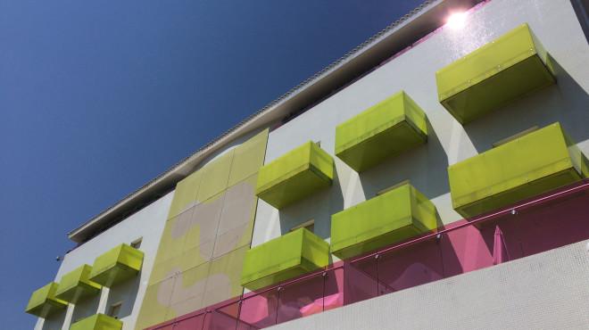 Semiramis Hotel, Athens